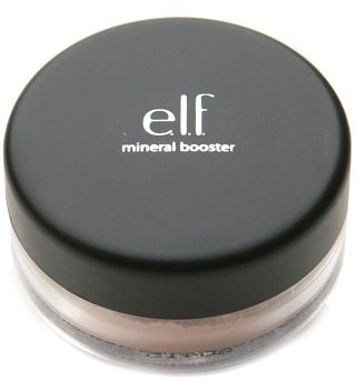 e.l.f. Mineral Booster Natural Mineral Makeup, Sheer Small