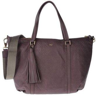 Anya Hindmarch Large leather bag