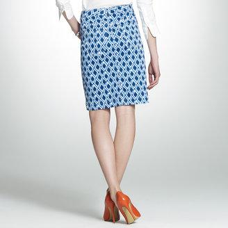 Jones New York Denim Skirt