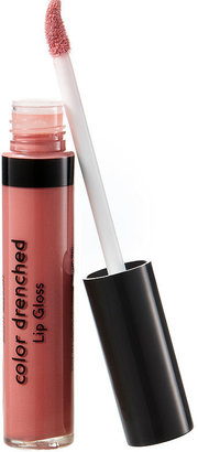 Laura Geller Color Drenched Lip Gloss, French Press Rose 0.3 oz (8.9 ml)