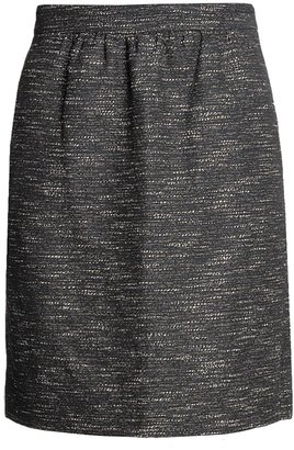 Magaschoni Collection Skirt - Marbled Boucle (For Women)