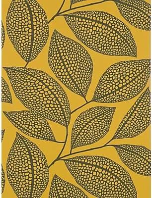 Leaf Wallpaper Style Uk