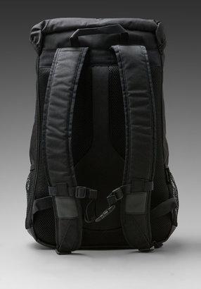 Nixon Landlock Backpack II