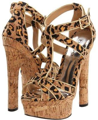 Bebe Fabiana High Heels