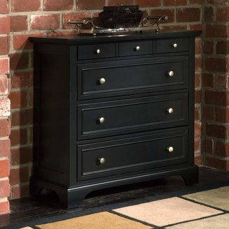 Home styles Bedford 4-Drawer Chest