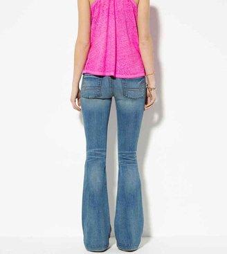 American Eagle Skinny Flare Jean