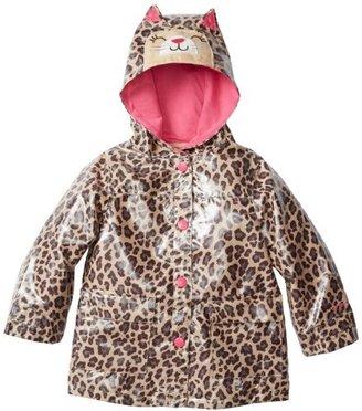 Carter's Girls 2-6x Rainslicker Jacket