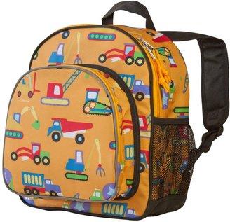 Olive Kids Wildkin Under Construction Pack 'n Snack Backpack - Kids