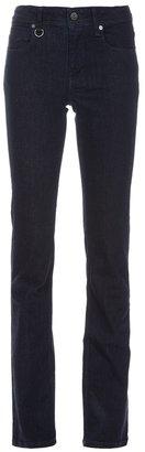 Burberry straight leg jean