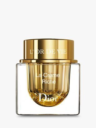 Christian Dior La Creme Riche, 50ml