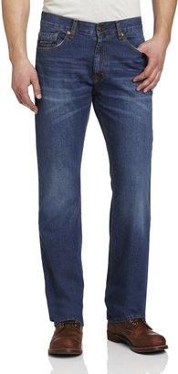U.S. Polo Assn. Men's Five Pocket Boot Cut Jean