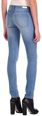 Blank NYC The Skinny Classique Jean in Throbbing
