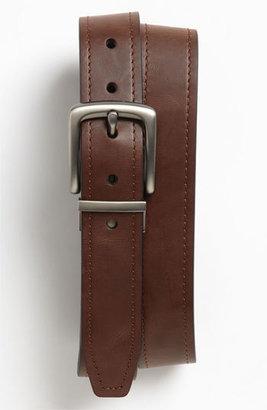 Fossil Men's 'Parker' Twist Reversible Leather Belt