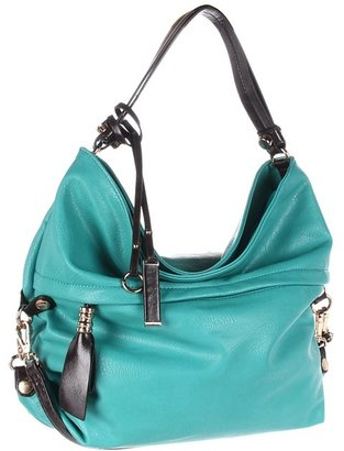 Culture Phit Addy Purse (Teal) - Bags and Luggage