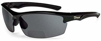 Typhoon Mariner Ii +2.5 Polarized Semi-Rimless Sunglasses