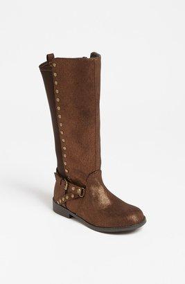 MICHAEL Michael Kors 'Emma' Boot (Toddler, Little Kid & Big Kid)