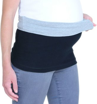 Inspired Mother® Reversible Tummy Band in Grey/Black $39.99 thestylecure.com