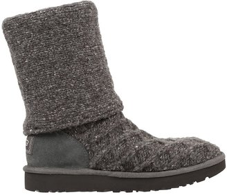 UGG Lattice Cardy Women's Pull-on Boots
