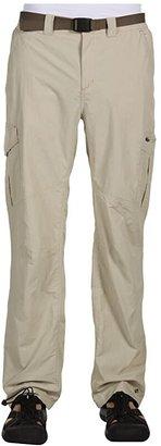 Columbia Silver Ridgetm Cargo Pant (Dark Mountain) Men's Clothing