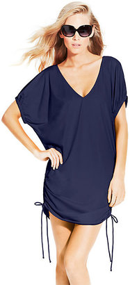 Vince Camuto Dolman Cover-Up Dress