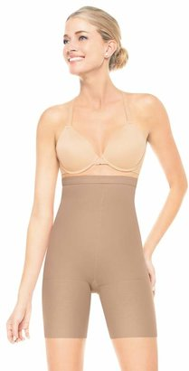 ASSETS Red Hot Label by Spanx Red Hot by Spanx High-Waist Mid-Thigh Slimmer – 1842