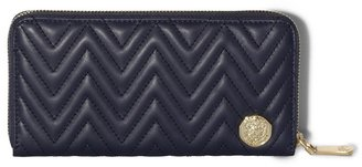 Vince Camuto Maria Large Zip Wallet