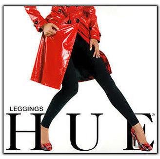 Hue Cotton Leggings Plus Size