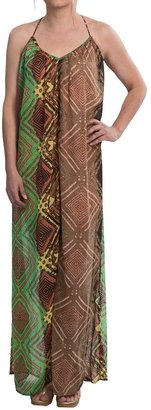 RVCA Aifric Maxi Dress (For Women)