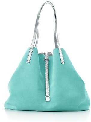 Tiffany & Co. TRT[br Reversible Tote