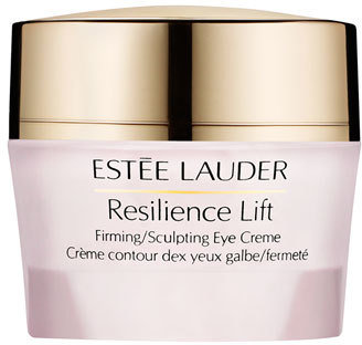 Estee Lauder 'Resilience Lift' Firming/sculpting Eye Creme $64 thestylecure.com