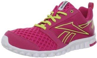 Reebok Women's RealFlex Scream 2.0 Running Shoe