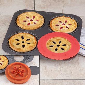 Chicago Metallic Mini Pie Baking Set