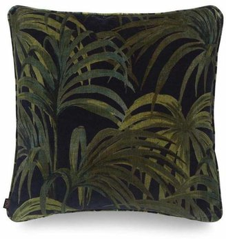 House of Hackney Palmeral Medium Velvet Cushion
