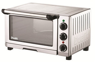 Professional Mini Oven, Silver