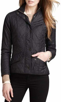 Barbour Flyweight Cavalry Jacket $199 thestylecure.com