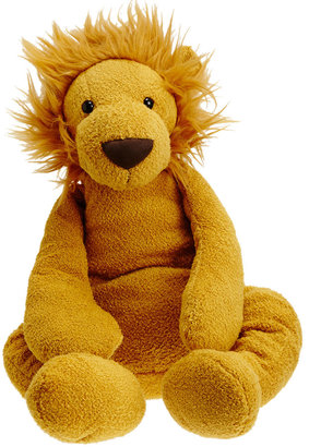 Jellycat Pelhamby Plush Lion