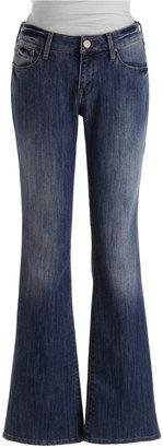 Mavi Jeans Ashley Mid-Rise Bootcut Jeans