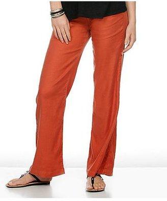 Miraclebody Jeans Miraclebody Carly Classic Shaping Wide Leg Pants Shapewear