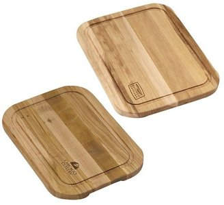 Chicago Cutlery woodworks cutting boards
