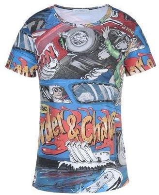 J.W.Anderson Short sleeve t-shirt