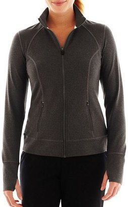 JCPenney Xersion Moss Jacket