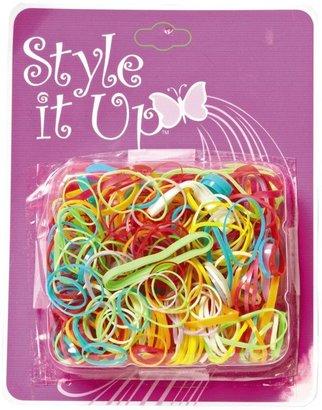 Style It Up Children's Color Gummie Elastics