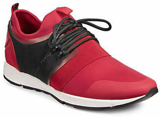 HUGO Mens Hybrid Running Sneakers