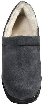Aussie Dogs Bitsy Shearling-Lined Clogs (For Women)