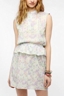 Alice Ritter Piplette By Eda Sleeveless Dress