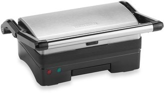 West Bend® Grill & Panini Press