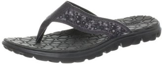 Skechers Women's On The Go Guru Flip Flop