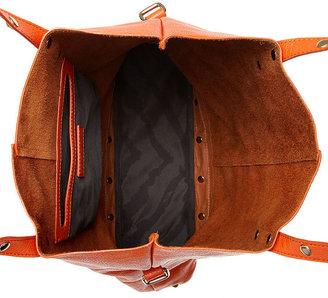 INC International Concepts Handbag, Tara Leather Tote
