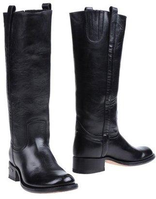 Sendra High-heeled boots