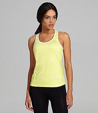 Nike Running Miler Tank